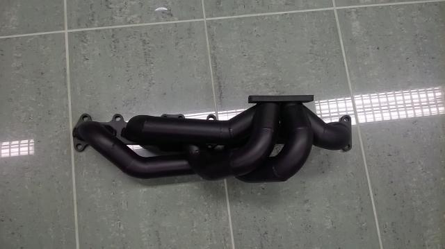 M: Pakosarjat OM606/OM605 - Turbodiesel fi