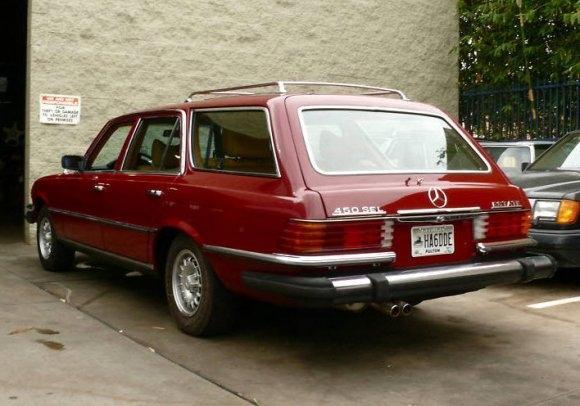 [Pilt: 79858-1977_Mercedes_Benz_W116_450SEL_Est...Rear_1.jpg]